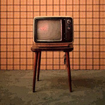Johnny Hallyday - My old Tv