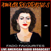 Amalia Rodrigues - Fado Favourites, Vol. 1