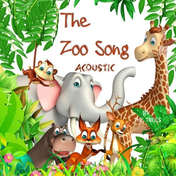 The Trees - The Zoo Song Acoustic