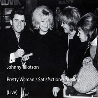 Johnny Tillotson - Pretty Woman / Satisfaction (Medley) [Live]