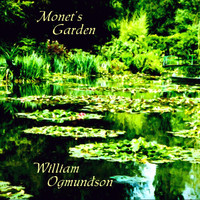 William Ogmundson - Monet's Garden