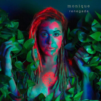 Monique - Renegade - EP