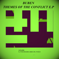 Buben - Themes Of The Conflict E.P