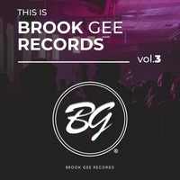 ANT LaROCK - This Is Brook Gee Records Vol.3