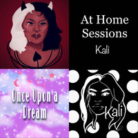 Kali - At Home Sessions (Explicit)