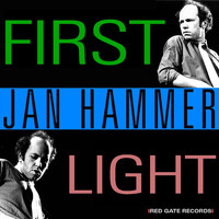 Jan Hammer - First Light (Single Edit)