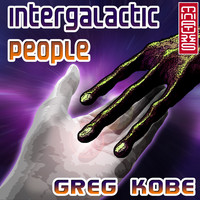 Greg Kobe - Intergalactic People
