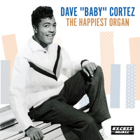 Dave Cortez - The Happiest Organ