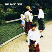 The Radio Dept. - Pet Grief