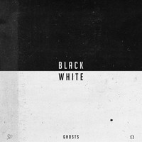Ghosts - Black & White