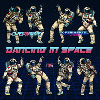 Overdrive - Dancing In Space