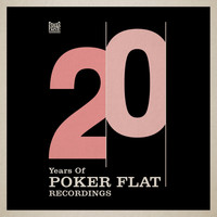 Martin Landsky - 1000 Miles (Harry Romero Remix) - 20 Years of Poker Flat