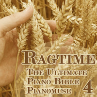 Pianomuse - The Ultimate Piano Bible - Ragtime 4 of 5