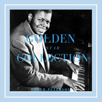 Oscar Peterson - Golden Star Collection