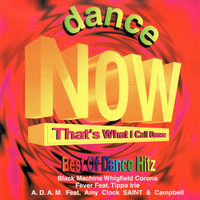 Bruce - DANCE NOW That's What I Call Dance (Best of Dance Hitz)