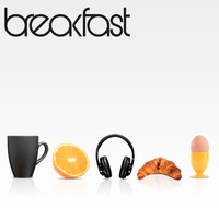Breakfast - Breakfast (Bonus Track Version)