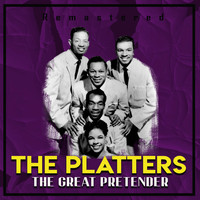 The Platters - The Great Pretender (Remastered)