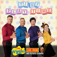 The Wiggles - Live From Hot Potato Studios: Tiny Play Time
