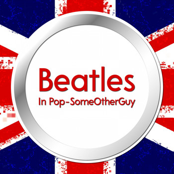 Various Artists - Beatles in Pop-Someotherguy