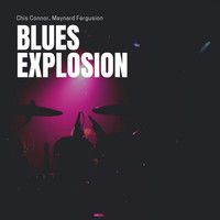 Chris Connor, Maynard Ferguson and His Orchestra - Blues Explosion