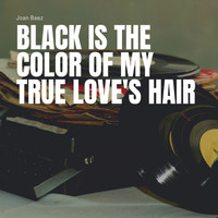 Joan Baez - Black Is the Color of My True Love's Hair