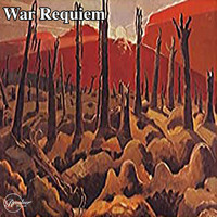 London Symphony Orchestra - War Requiem