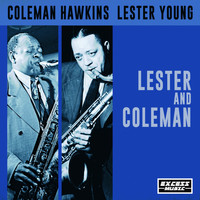 Coleman Hawkins - Lester and Coleman