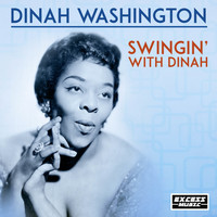 Dinah Washington - Swingin' With Dinah