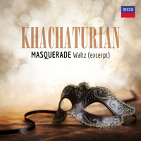 London Symphony Orchestra - Khachaturian: Masquerade (Suite): 1. Waltz (Excerpt)