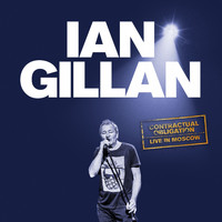 Ian Gillan - Contractual Obligation: Live in Moscow