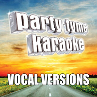 Party Tyme Karaoke - Party Tyme Karaoke - Country Male Hits 1 (Vocal Versions)