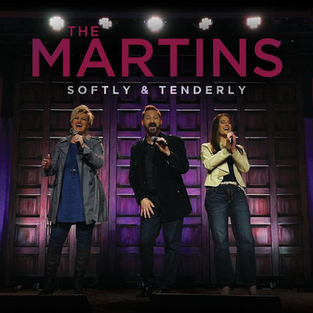 The Martins - Softly And Tenderly (Live)