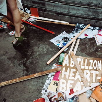 Mystery Jets - A Billion Heartbeats (Deluxe Version [Explicit])