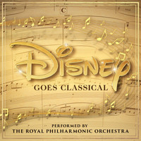 "The Royal Philharmonic Orchestra - Colors of the Wind (From ""Pocahontas"")"