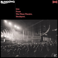 Blossoms - At Most A Kiss (Live From The Plaza Theatre, Stockport)