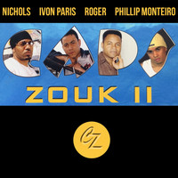 Varios - Caps Zouk, Vol. 2