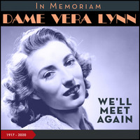 Vera Lynn - We'll Meet Again (Recordings of 1952 - 1957)