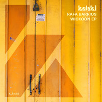 Rafa Barrios - Wickoon EP