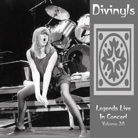 Divinyls - Legends Live in Concert (Live in Australia, 1998)
