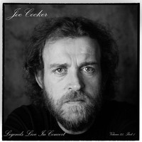 Joe Cocker - Legends Live in Concert, Pt. 1 (Live in Denver, CO, 1978)