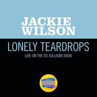 Jackie Wilson - Lonely Teardrops (Live On The Ed Sullivan Show, May 27, 1962)
