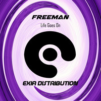 Freeman - Life Goes On
