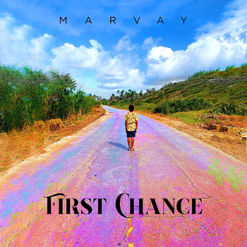 Marvay - First Chance