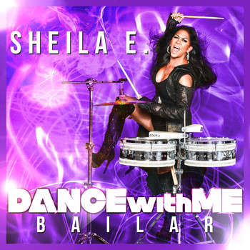 Sheila E. - Bailar (Dance with Me)