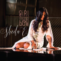 Sheila E. - Girl Meets Boy