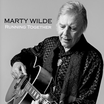 Marty Wilde - Running Together