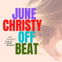 June Christy - Off Beat