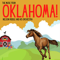 Nelson Riddle and His Orchestra - Oklahoma!
