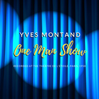 Yves Montand - One Man Show