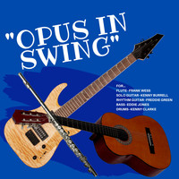 Frank Wess - Opus in Swing